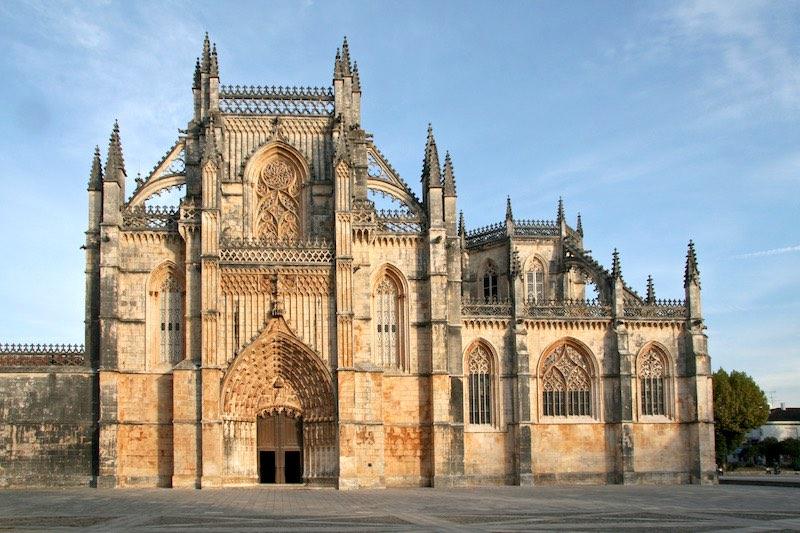 Aluguer De Autocarros, Mosteiro da Batalha