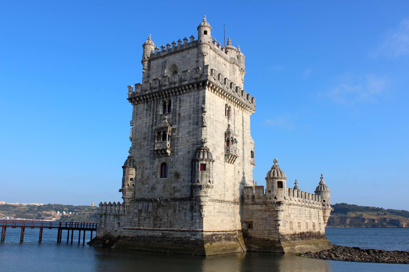 Excursões a Belém