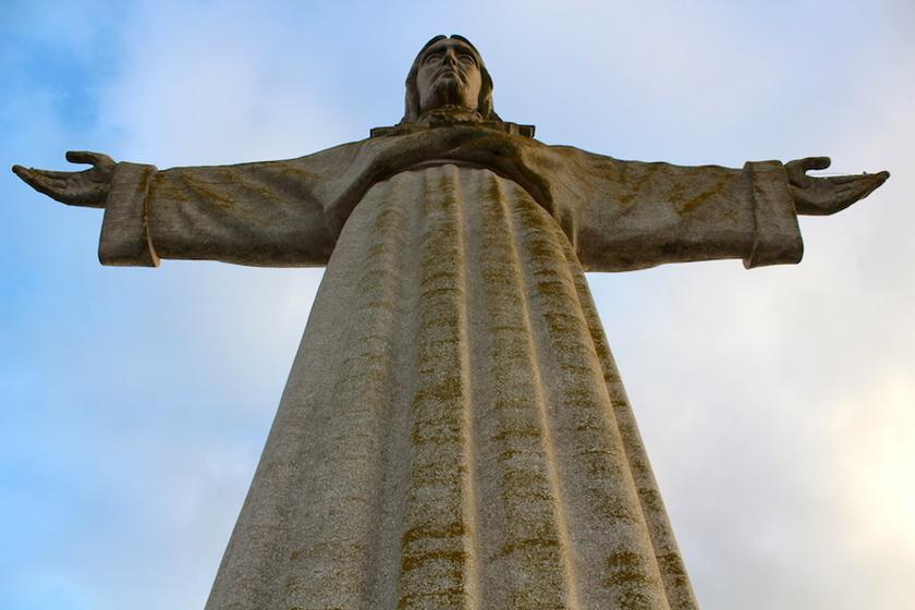 Cristo Rei, Aluguer de Autocarros