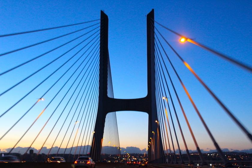 Ponte Vasco da Gama, Lisboa, Aluguer de Autocarros
